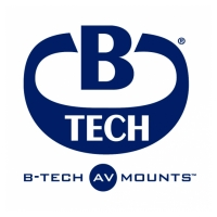 utf8_encode(B-TECH AUDIO VIDEO MOUNTS) Logo