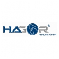 utf8_encode(HAGOR Products GmbH) Logo