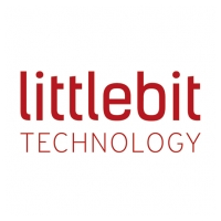 utf8_encode(Littlebit Technology AG) Logo
