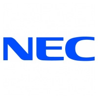 utf8_encode(NEC Display Solutions) Logo