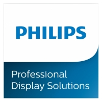 utf8_encode(Philips Professional Display Solutions) Logo
