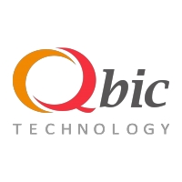 utf8_encode(Qbic Technology Co., Ltd) Logo