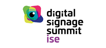 Digital Signage Summit ISE