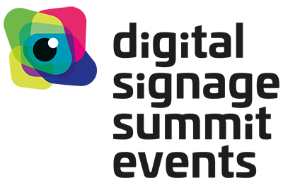 Digital Signage Summit Events Logo