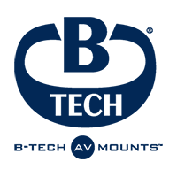 B-Tech Audio Video Mounts