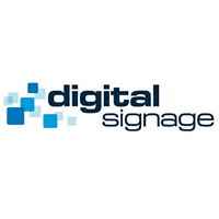 Digital Signage Logo