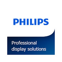 Philips Professional Display Solutions Logo